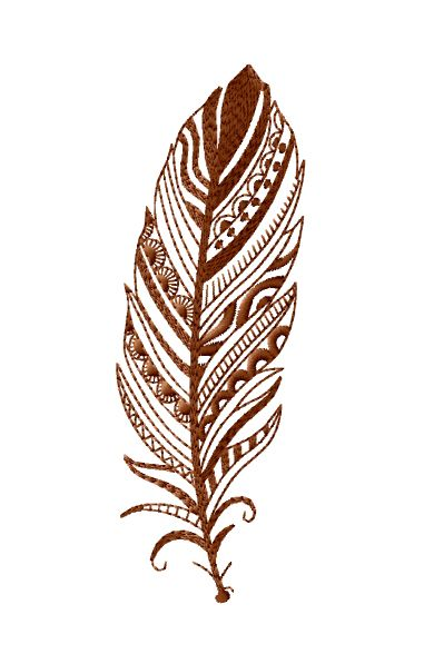 25 Best Ideas About Feather Design On Pinterest Feather