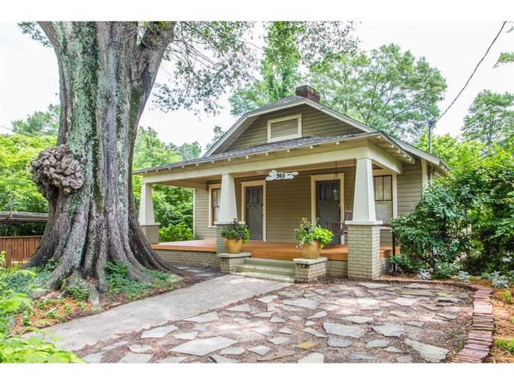 Charming Grant Park Bungalow For Sale