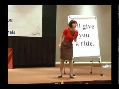 2009 Humorous Speech Contest by Marianna Pascal.avi - YouTube