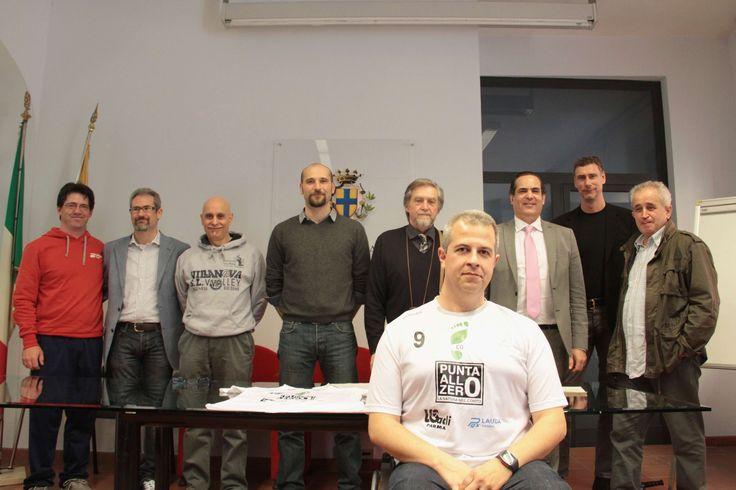 Sitting Volley, parte dal PalaRaschi il primo Campionato Regionale