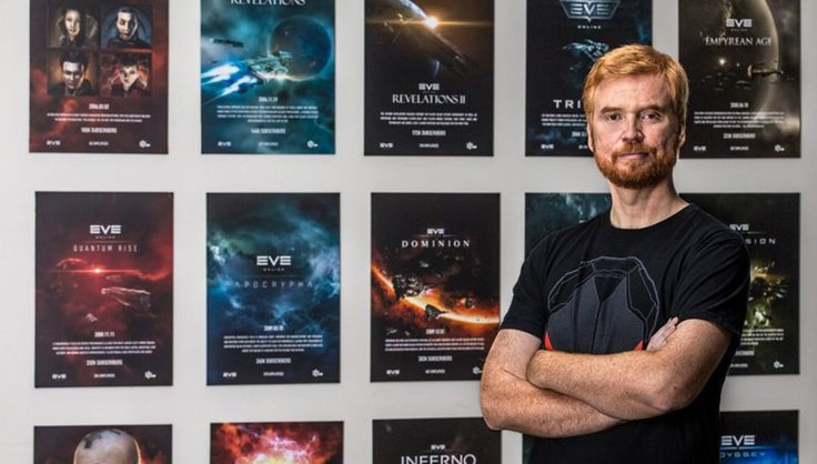 CCP to Shelve VR as It Shutters Atlanta Office, Sells Branch Behind 'EVE: Valkryie' in Newcastle