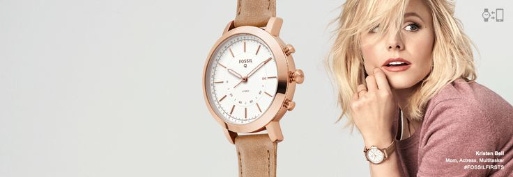 I think you will love the goodies at Fossil—so I'm sharing this $10 to spend online or in one of Fossil's stores. And when you shop, I get $10, too! How nice is that?