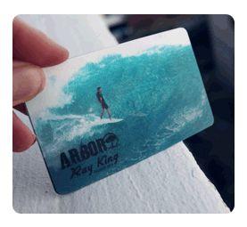 ... 3d Lenticular Business Card ...