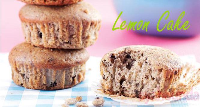 Lemon Cake :: Klik link di atas untuk mengetahui resep lemon cake