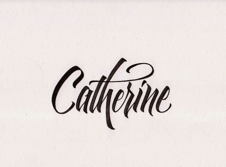 148 Best Images About Calligraphy Brush On Pinterest