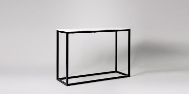 Cassius Console Table | Swoon Editions