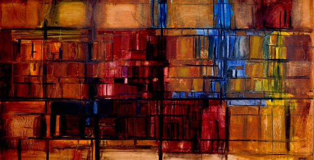 Μια μεγάλη αναδρομική έκθεση για το πολυσχιδές έργο του καινοτόμου καλλιτέχνη από τις 20 Μαρτίου έως τις 10 Μαΐου, στο κτήριο της οδού Πειραιώς.