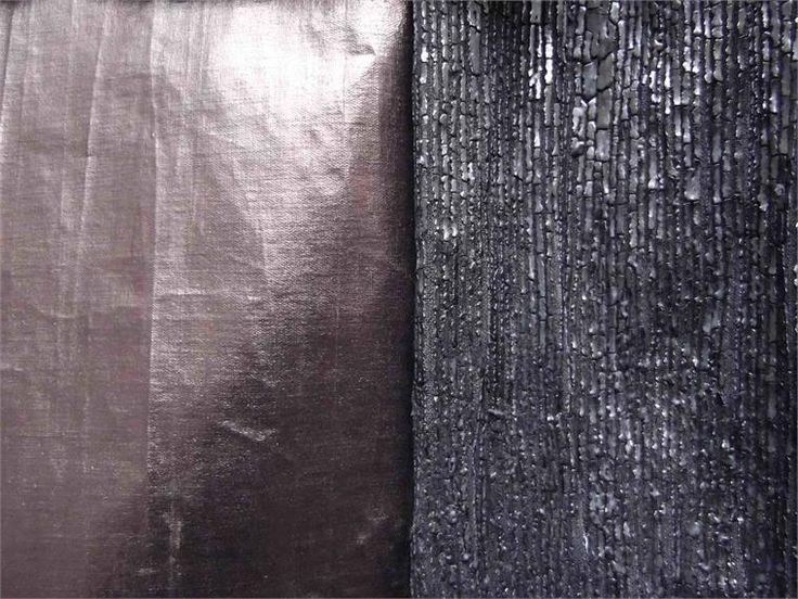 Dyed & Glazed Textiles