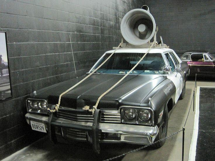 70 best voitures de films images on pinterest movie cars. Black Bedroom Furniture Sets. Home Design Ideas