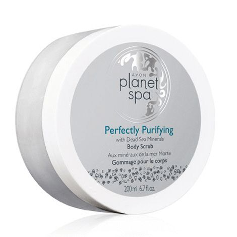 Welcome to AVON - the official site of AVON Products, Inc - Planet Spa - Category