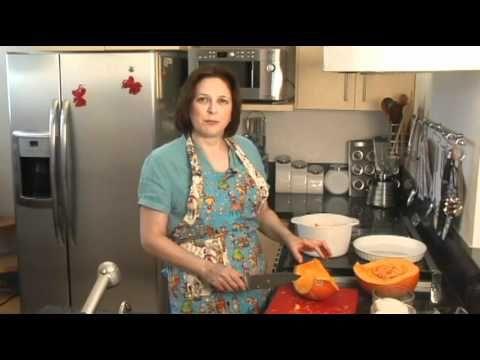 ▶ Pay de calabaza - Pumpkin Pie - YouTube