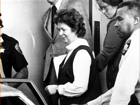 """Free after 32 years in prison for attempting to assassinate President Gerald Ford in 1975, Sara Jane Moore said she was """"misled and mistaken"""" to have done it. It was only during her 32 years behind bars, she said, that she began """"to realize that I'd been used."""""""