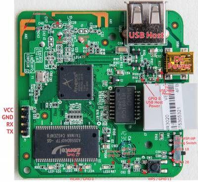 TP-Link TL-MR3020 - OpenWrt Wiki