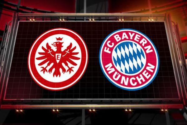 ituCasino - Prediksi Skor Frankfurt vs Bayern Munchen 08 November 2014 Liga Jerman
