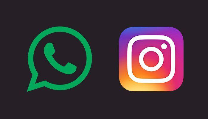 Agora é possível compartilhar fotos do Instagram direto no WhatsApp -   O Instagram adicionou uma nova funcionalidade nesta terça (24) que deve facilitar a vida de muita gente: agora, é possível compartilhar fotos do aplicativo direto no WhatsApp. O novo recurso já está disponível na última versão do app de fotos para Androide deve chegar em breve para - http://acontecebotucatu.com.br/geral/agora-e-possivel-compartilhar-fotos-do-instagram-direto-no-whatsap