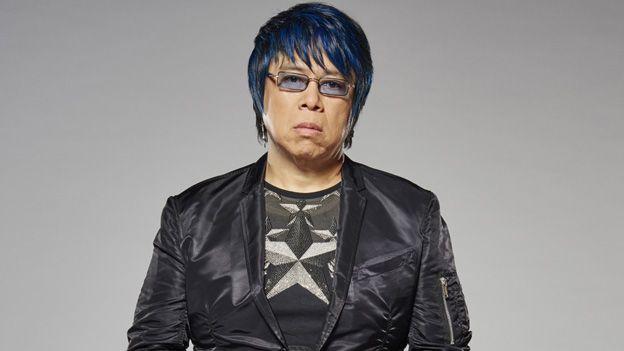 MasterChef Canada - Alvin Leung