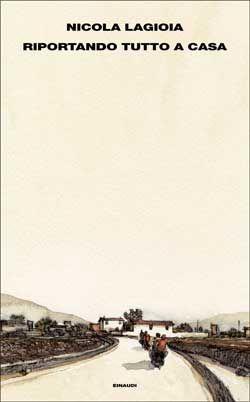 Nicola viaggia in controtendenza rispetto a ciò che consideriamo essere la cifra narrativa Einaudi (di solito asciutta, essenziale, di profilo posato).    La sua scrittura è scintillante, abbonda di aggettivi, leggere una pagina di questo romanzo è pura gioia per i pensieri e le emozioni. E' come far rimbalzare un ciottolo sull'acqua. Bello.