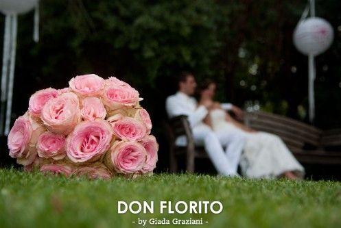 Franse-bruiloft-Jesper & Susan - DON FLORITO