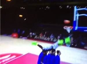 the other paper: Chinese Basketball Association failed dunk stunt l...