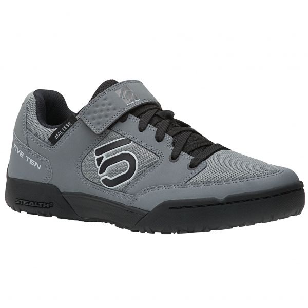 Chaussures VTT FIVE TEN MALTESE FALCON Gris 2016 - Probikeshop