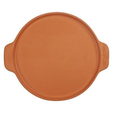 Buy Mason Cash Terracotta Baking Stone Online at johnlewis.com