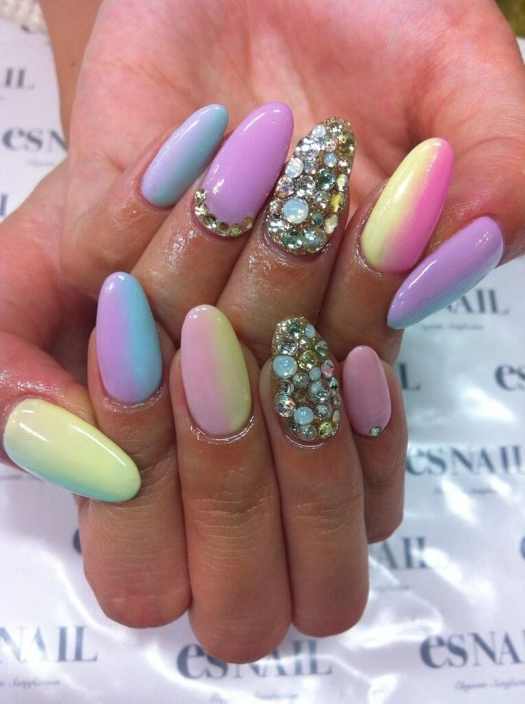 The 107 best Nails - Japanese Nail Art images on Pinterest | Gel ...