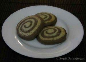 Domestic Diva: Pinwheel Cookies