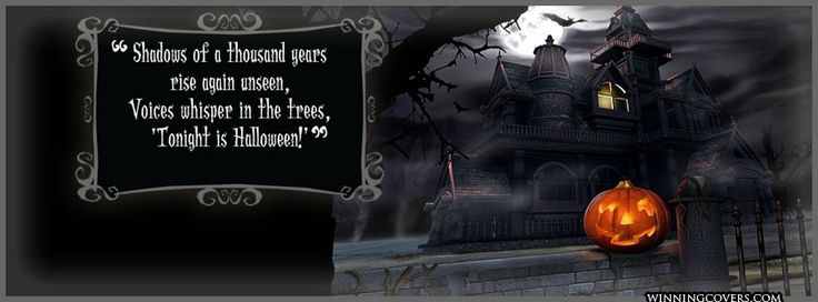 81 best Happy Halloween Quotes For Everyone images on ...