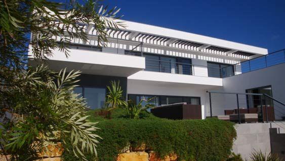 Verhuur van Vakantiehuizen en auto´s in de Algarve, Portugal