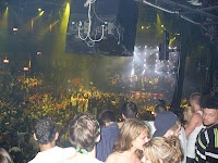 The City Cancun ROCKS! @ AKON Concert in 2009