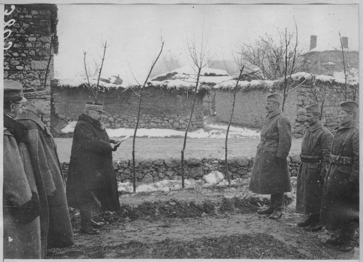 Breznitsa 1918