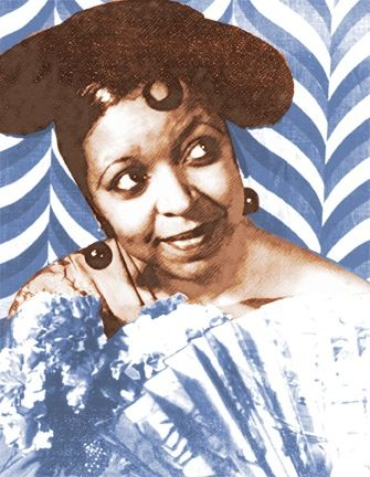 blues musician ethel waters essay Gladys bentley the bulldagger who sang the blues  (from an essay by margaret graham 1998)  josephine baker and ethel waters all cultivated a lesbian or .