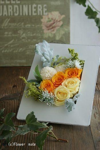 新居へお引越し http://ameblo.jp/flower-note/entry-10669362255.html