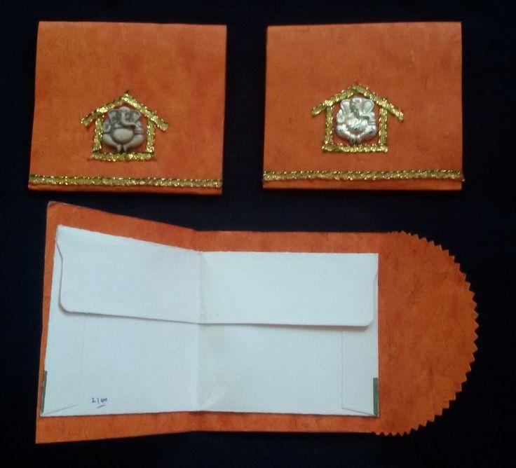 Shagun Envelope 1