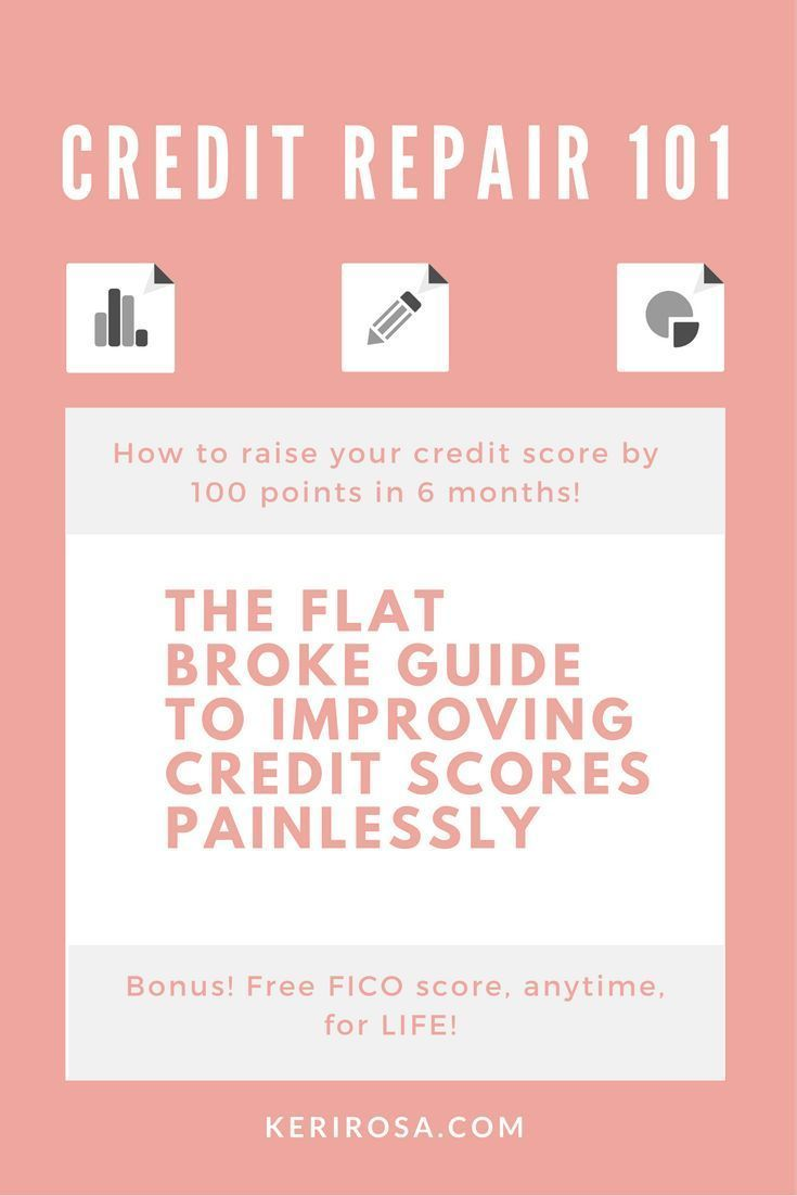 The Best Way To Have Good Credit Is To Use It Wisely Credit Repair Is Not