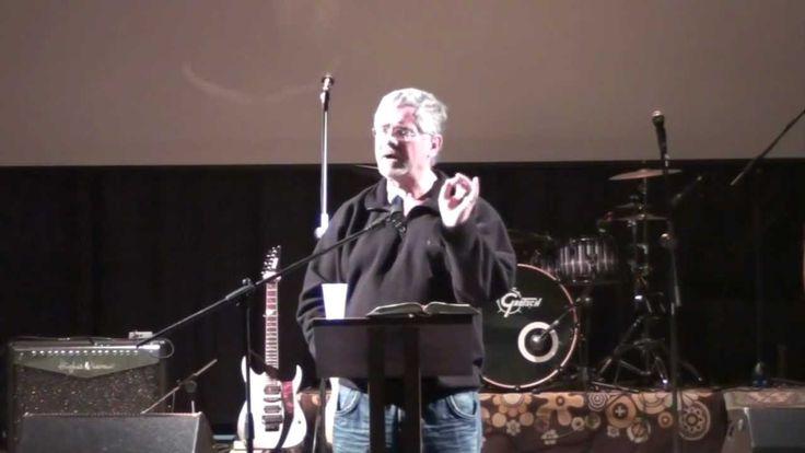Evangelizáció: Életforma Forradalom - Szeverényi János