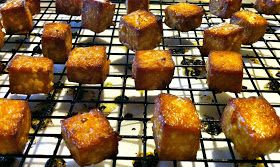 If you are a rookie when it comes to tofu, take heart. Here's a simple Husband-Tested Recipes  step-by-step tutorial on how to p...