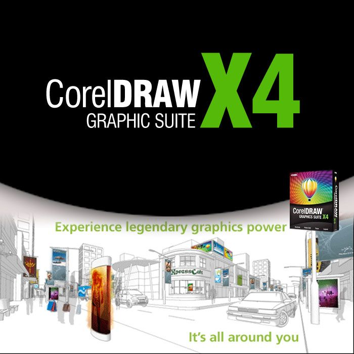 corel draw x10 free download full version with crack