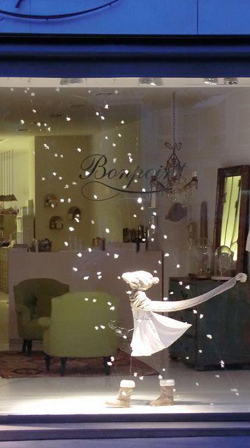 Bonpoint. #shop #windowdisplay #comercio #escaparate