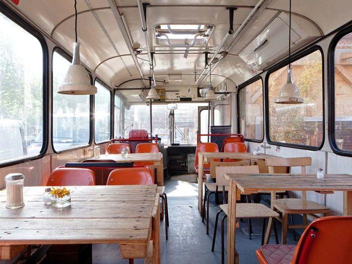 Kavárna: Café Pförtner, Berlín | Kavárny | WORN magazine