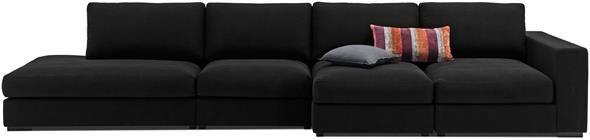 Nowoczesne sofy Cenova - jakość z BoConcept