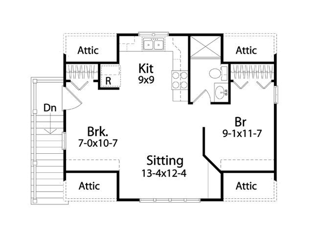 213 best Garage Plans images on Pinterest | Garage ideas, Garage ...
