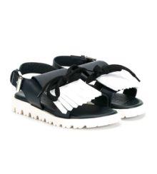 kid's wear - Summer Walks by Marni Kids