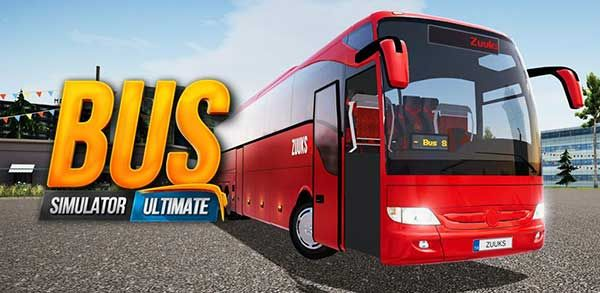 Download Bus Simulator Mod Apk 1 1 3 Ultimate With Unlimited For