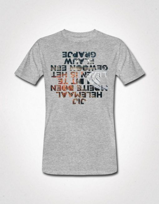 Jij helemaal | t-shirttoko