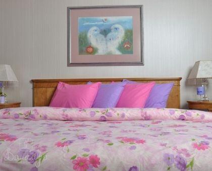 Купить постельное белье из ранфорса BRIELLE 133 1,5-сп от производителя Brielle (Турция)