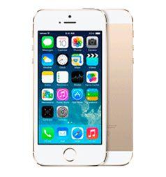 Nuevo #iPhone #5S Oro #Apple