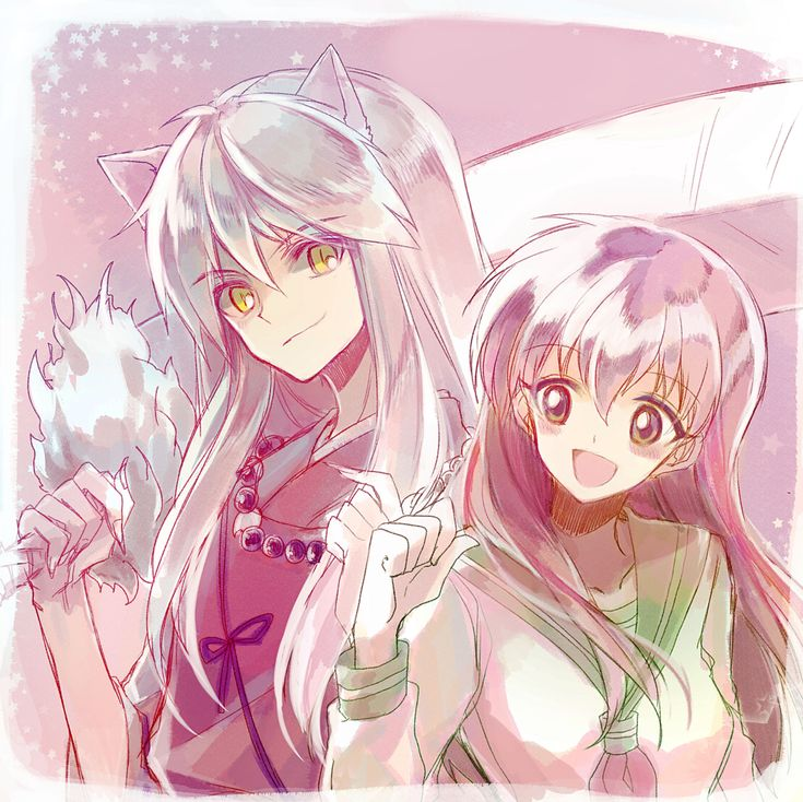 1031 Best Images About Inuyasha On Pinterest: 212 Best Images About Inuyasha (Inuyasha X Kagome) On