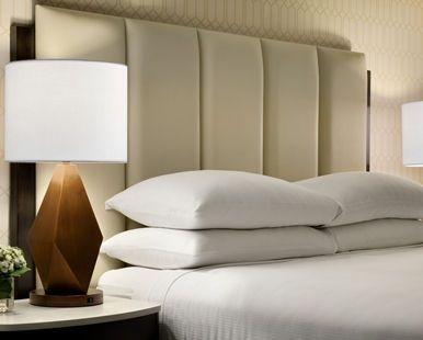 Hilton Greenville Hotel, Greenville, NC - King Room | NC 27834