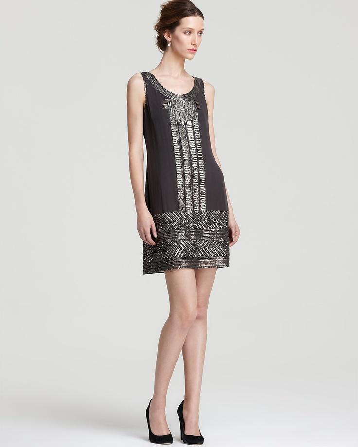 Adrianna Papell Beaded Dress: Fashion, Adrianna Papell, Shops, Beaded Dresses, 20S Style, Papell Beaded, Products
